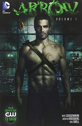arrow-vol-1