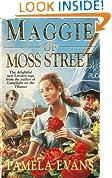 Maggie of Moss Street