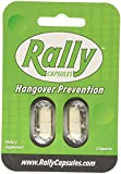 Rally Hangover Prevention (20 Capsules) | Dihydromyricetin, B-Vitamins and More