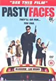 Pasty Faces packshot
