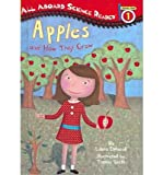 All Aboard Science Reader Station Stop 1 Apples (0448432765) by Driscoll, Laura