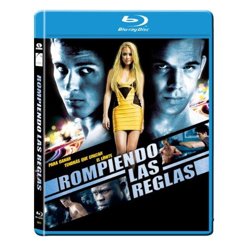Rompiendo Las Reglas [Blu-ray]