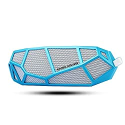 Spider Designs SD-2049 Space Wireless Portable Bluetooth Speaker
