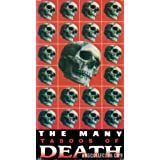 The Many Taboos of Death [VHS Tape]