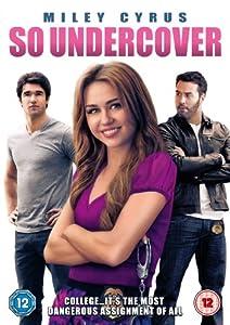 So Undercover (DVD + UV Copy) [2012]