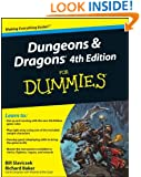 Dungeons and Dragons 4th Edition For Dummies
