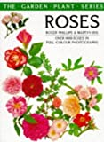Roses (The Pan Garden Plants Series) (0330299972) by Phillips, Roger