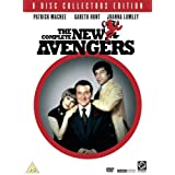 The New Avengers (8 Disc Collector's Edition Box Set) [DVD]by Patrick Macnee