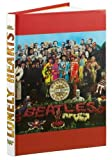 Beatles Sgt. Pepper's Lonely Hearts Club Band Bound Lined Journal 8.5 x 6 (1423814762) by Beatles