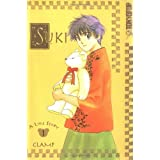 Suki, Vol. 1 ~ Clamp