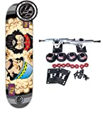 FLIP p2 Complete Skateboard TOM PENNY CHEECH & CHONG P2 8 x 31.5
