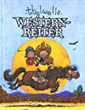 Norman Thelwell Thelwells Western - Reiter