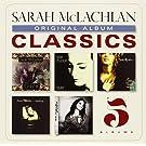 Original Album Classics: Touch / Solace / Fumbling Towards Ecstasy / Surfacing / Afterglow