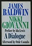 A Dialogue (039700916X) by James Baldwin