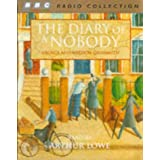 The Diary of a Nobody (BBC Radio Collection)by Arthur Lowe