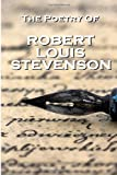 Robert Louis Stevenson, The Poetry Of