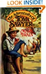The Adventures of Tom Sawyer (Tor Cla...