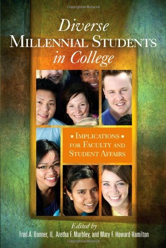 Diverse Millennial Students in College: Implications for...