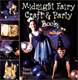 img - for Midnight Fairy Craft & Party Book book / textbook / text book