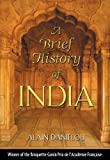 img - for A Brief History of India book / textbook / text book