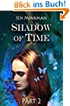 Shadow of Time - Book 2: (Paranormal...