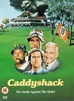 Caddyshack [DVD] [1980]