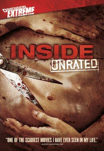 Внутри / A l'interieur (2007) DVDRip