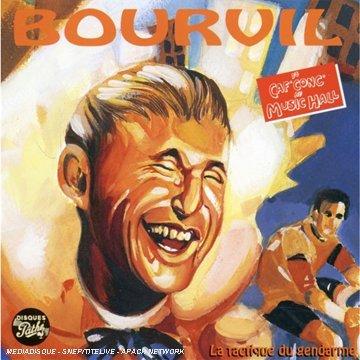 Bourvil - La Tactique Du Gendarme By Andre Bourvil (1993-03-12) - Zortam Music