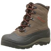 Hot Sale Columbia Sportswear Men's BM1226 Cascadian Summit-2 Boot, Mud/Navajo Joe, 9 M