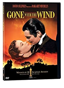 Gone with the Wind (Full Screen)