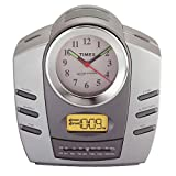 Timex T318S Easy to Read Alarm Clock Radio (Discontinued by Manufacturer)
