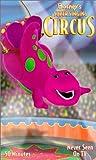 Barney - Super Singing Circus [Import]