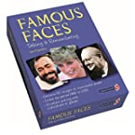 NRS Famous Faces Discussion Packs