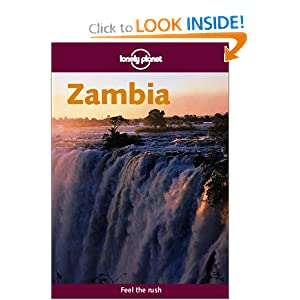 Lonely Planet Zambia