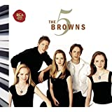 The 5 Browns- DUAL DISC