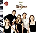5 Browns [Dual-Disc]