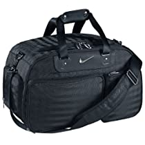 7e404cf4fdac Buy Nike Unisex Sports Departure Duffel Bag (One Size) - nike gym ...