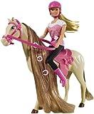 Simba Toys 105730939 - Steffi Love Puppe Reitausflug