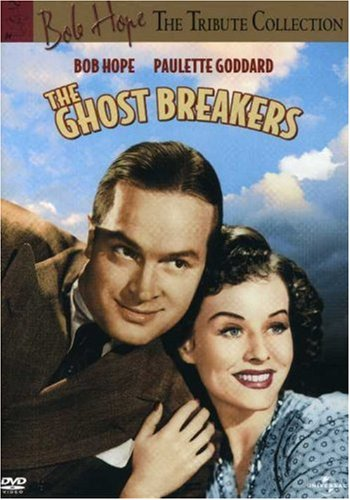 Ghost Breakers [DVD] [1940] [Region 1] [US Import] [NTSC]