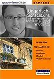 echange, troc Udo Gollub - Sprachenlernen24.de Ungarisch-Express-Sprachkurs CD-ROM für Windows/Linux/Mac OS X + MP3-Audio-CD für Computer/MP3-Player/MP3