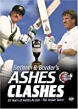 Ashes Clashes [DVD]