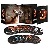 Halloween: The Complete Collection - Limited Deluxe Edition [Blu-ray]