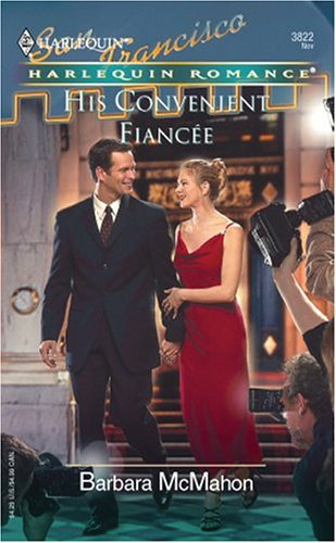Image for His Convenient Fiancee (Harlequin Romance)