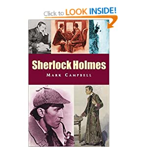 Sherlock Holmes Mark Campbell