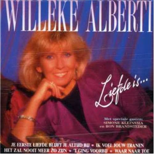 Willeke Alberti - Liefde Is... - Zortam Music