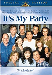 It\'s My Party [Special Edition]