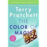 The Color of Magicby Terry Pratchett