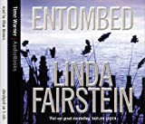 Linda Fairstein Entombed (Alexandra Cooper)