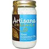 Artisana Coconut Oil 16oz (Certified Organic)