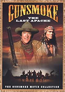 Gunsmoke - The Last Apache from Paramount